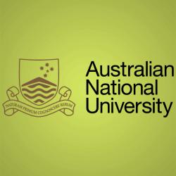 Australian National University 2020