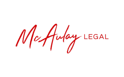 McAulay Legal Perth 2019
